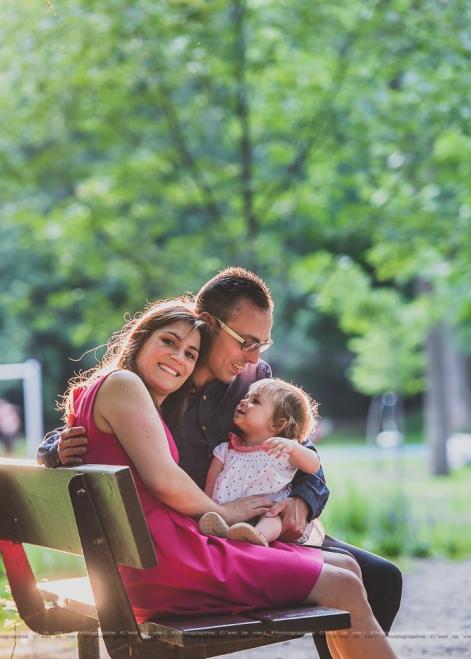 Famille Rhéaume 1