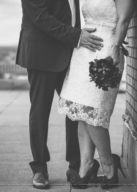mariage M&C